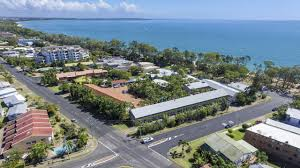 the beach motel hervey bay australia booking com