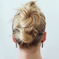 hair buns for hair the 13 best updos for hair