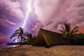 Hawaii How Fast Does Lightning Travel images Itweetthere4iam on twitter quot kona photography by cj kale hawaii jpg