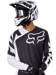 fox motocross gear canada fox black 2018 180 race mx jersey fox freestylextreme america