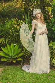vintage chic wedding dresses weddingcafeny com