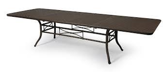 Patio Furniture Tables California Patio Tables U0026 Tops Al La Cart Customize Your Own