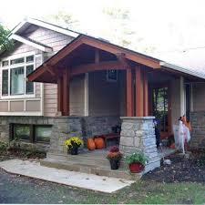 split level front porch designs split level house siding ideas house and home design