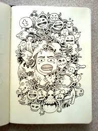 doodle 4 blank sheet 376 best dibujitos bonitos images on caricature