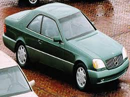 1994 mercedes s class 1994 mercedes s class s600 coupe 2d pictures and