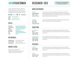 Cv Or Resume Beautiful Wordpress Themes For Cv Or Resume Design