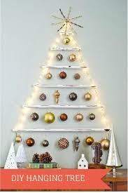 wall ideas wall hanging christmas tree wall hanging christmas