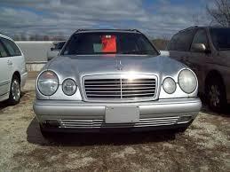 1999 mercedes e320 wagon 1999 mercedes e class e320 4matic awd 4dr wagon in milford nh