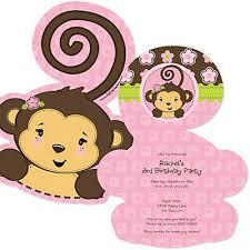 monkey birthday party theme bigdotofhappiness com