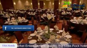 Garden Inn And Suites Little Rock Ar by Doubletree By Hilton Little Rock Little Rock Hotels Arkansas