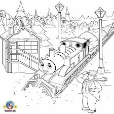 29 best thomas colouring pages images on pinterest coloring