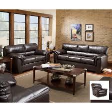 Black Leather Sleeper Sofa Living Room Wallpaper Hi Def Black Leather Simmons Sleeper Sofa