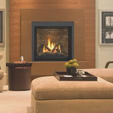 fireplace simple free standing direct vent gas fireplace good
