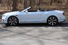 bentley dresses up new continental 2016 bentley continental gt v8 s convertible stock 6nc054673 for