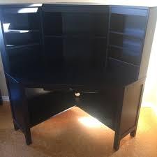 Hemnes Corner Desk Find More Ikea Hemnes Corner Desk For Sale At Up To 90