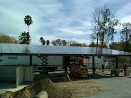 steel carports u0026 solar structures pascal steel buildings