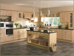 Light Kitchen Cabinets Birch Kitchen Cabinets Classy Design Ideas 23 Plain Wall Per Foot