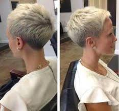 Kurze Haare Modern by Die Besten 25 Freche Kurzhaarfrisuren Ideen Auf