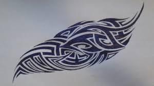 tribal torso tattoos download tribal tattoo 2015 danielhuscroft com