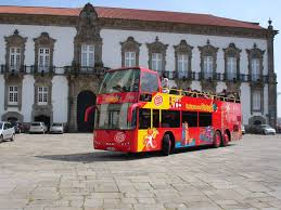 Hop On Hop Off Chicago Map by Porto Sightseeing Tours And Attractions In Portugal