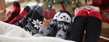 christmas socks christmas socks 3 ways to festify your sears