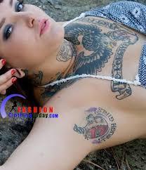 tattoo eagle girl eagle tattoo images designs