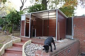combination kennels bespoke kennels manufacturer designer
