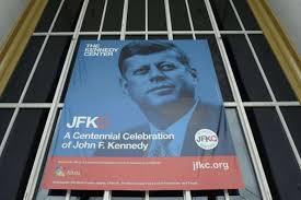 Jfk Kennedy Center U0027s Jfk Centennial Culminates With Final Week Of