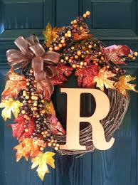 fall wreath ideas burlap wreath ideas for front door unique fall wreaths on