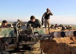 Kurds Discovered An Isis Tank And Did Something Awesome To by Islamic State Mounts Bombs On U S Military Vehicles Kurdish