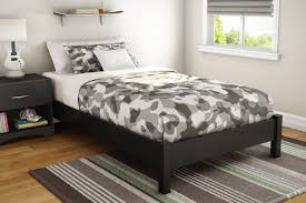 Black Zen Platform Bedroom Set Twin Platform Beds Vs Conventional Beds Bedroom Ideas