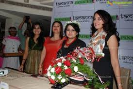makeup schools in ta exclusive coverage panache finishing school felicitates tamanna