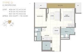 Bugis Junction Floor Plan Forte Suites Rangoon Road Register Now 6590701033