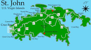 map usvi rent a motion we rent out scooters jeeps motorcycles jetskis