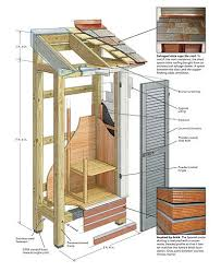 How To Build A Small Garden Tool Shed by Best 25 Outdoor Storage Sheds Ideas On Pinterest Garden Storage