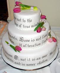 3 tier wedding cake prices wedding cake with written inscription wedding cakes