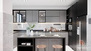 kitchen cabinet design for small apartment small kitchen design for condo apartment malaysia 2020