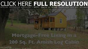 480 Square Feet by Tiny House Plan 76166 Total Living Area 480 Sq Ft 2 Bedrooms 200