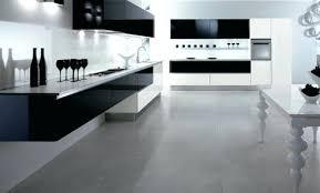 sol pvc cuisine sol pvc cuisine design carrelage cuisine noir blanc with sol pvc