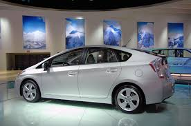 toyota prius hybrid 2010 live at detroit 2009 img 6 it u0027s your