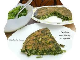 cuisine des blettes la trouchia omelette aux blettes miechambo cuisine
