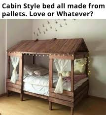 love this idea for a toddler bed looks simple enough to make as a