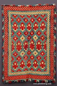 alpujarra rugs u2013 moorish covers from andalucia u2014 primitive rug