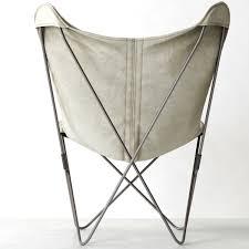 3d model tye butterfly chair cgtrader