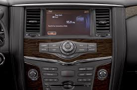 nissan canada in scarborough 2017 nissan armada platinum 4 dr sport utility at morningside