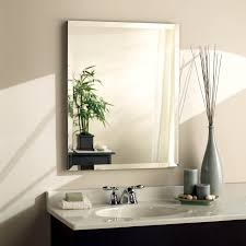 frameless mirrored medicine cabinet recessed bathroom nutone medicine cabinets lighted recessed medicine