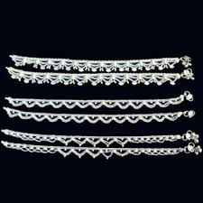 silver jewellery manufacturer from salem