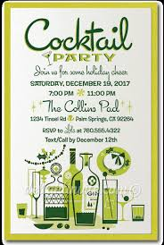 holiday party invitations custom invitations and announcements