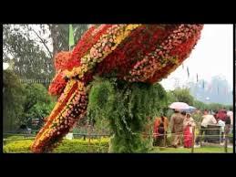 ooty flower show 2012 rose garden f4v youtube