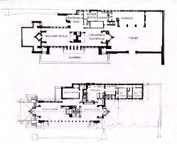 the 1903 robie house in hyde park chicago a revolution in space